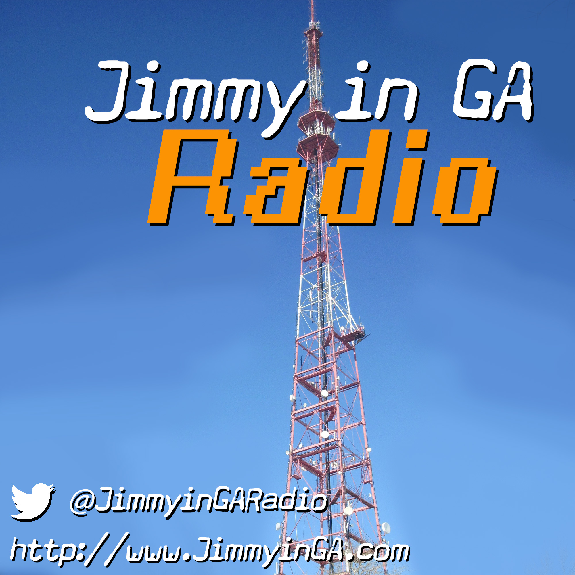 Jimmy in GA Radio